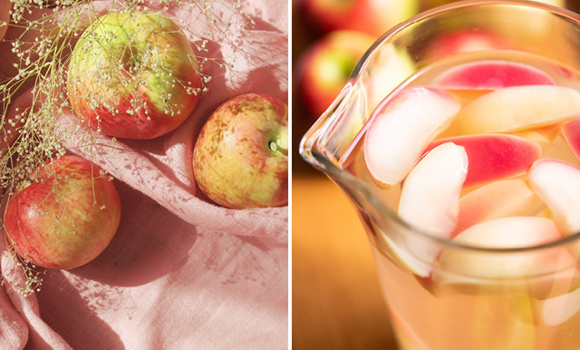 3 nyttiga anledningar till varför du ska dricka äppelcidervinäger