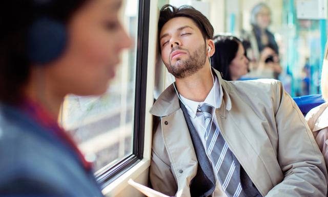 Trött på att vara trött? 4 tips som får dig piggare