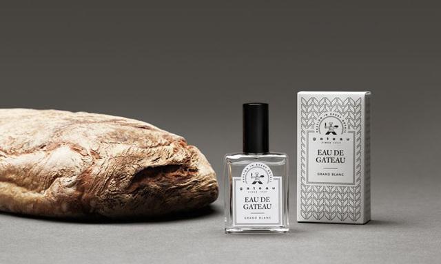 Älskar du doften av nybakat bröd? Här är parfymen för dig!