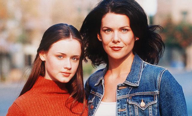 Nyheten som får oss att längta ÄNNU mer efter nya Gilmore Girls