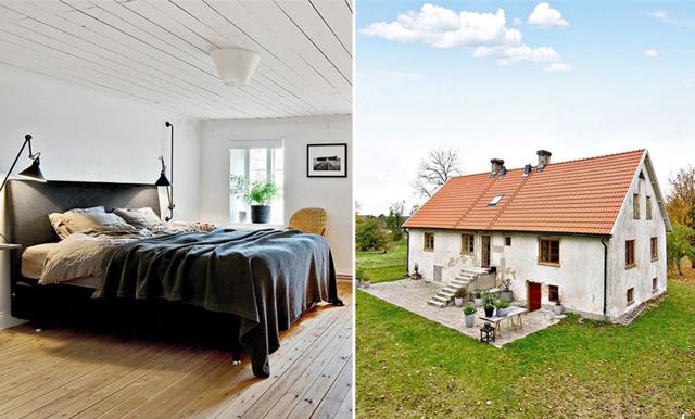 Drömhuset på Gotland får oss att vilja flytta ut på landet (typ nu)