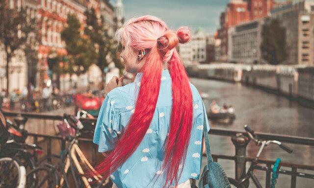 Vågen: Klipp en ny frisyr och förnya något i garderoben!
