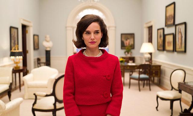 Natalie Portman är magisk som Jackie Kennedy – se första trailern här!