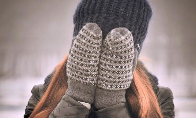 Meteorolog: Så kall blir årets vinter