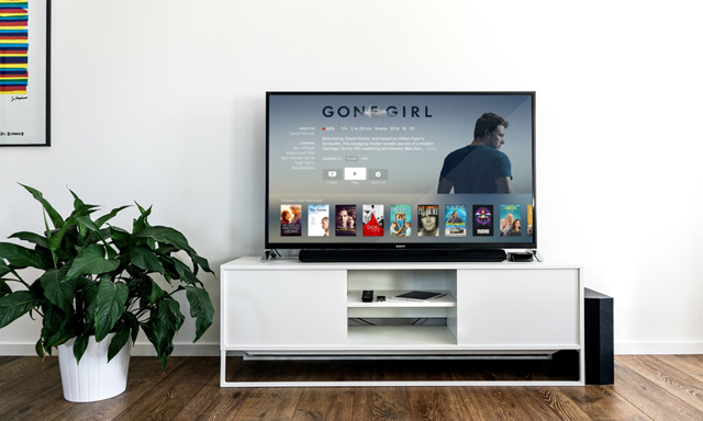Här är alla nya serier och filmer som landar på Netflix – i november