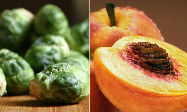 12 saker att äta för att slippa irriterade och torra ögon