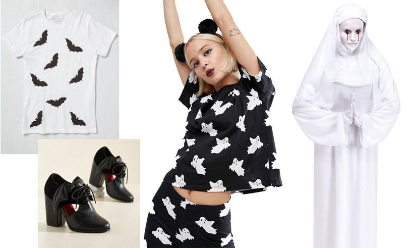 Creatives 9 bästa utklädnader inför Halloween
