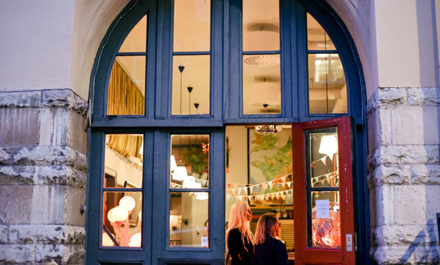 Creative guidar dig till Stockholms bästa barhäng