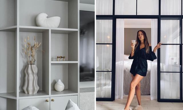 9 saker influencers alltid har i sina vardagsrum