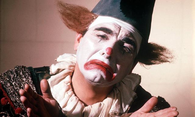 Livrädd för clowner? Här är den vetenskapliga förklaringen!