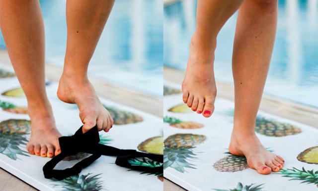 Därför behöver du stärka fötterna med PT-Fias träningsprogram