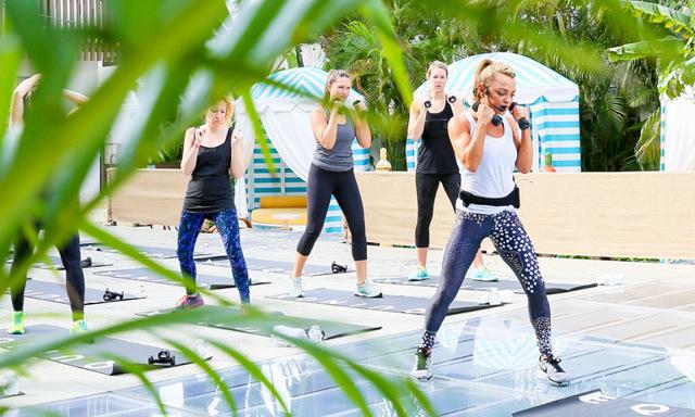 6 saker du aldrig ska göra efter träningspasset om du vill få bra resultat