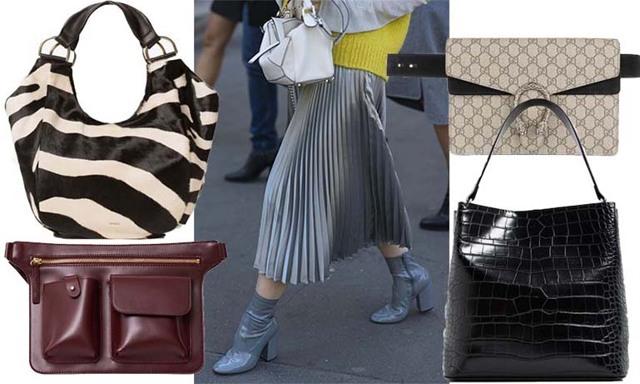 Här är vinterns trendigaste väskor du måste känna till