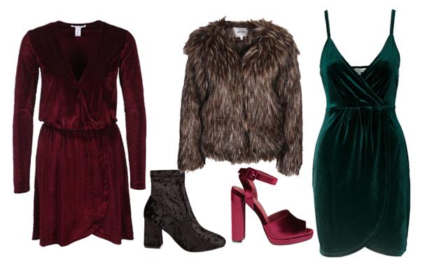 7 snygga och prisvärda outfits till julafton