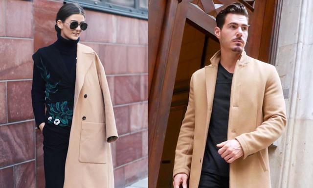 Veckans trendkoll: Så här stylar bloggarna sina rockar i vinter