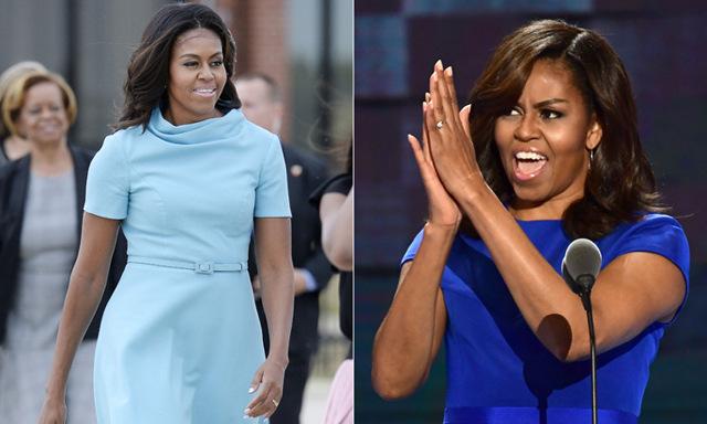 10 citat som visar att Michelle Obama MÅSTE bli president år 2020