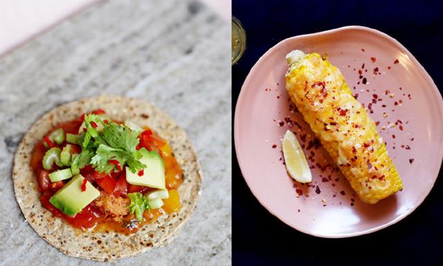Ta tacofredagen till en ny nivå med 4 nytänkande recept