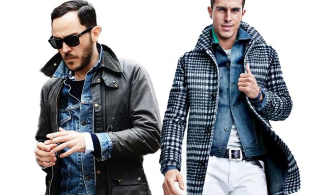 Så bär du underjackan i vinter - 5 stilsäkra tips