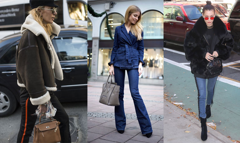 De 12 bäst klädda personerna under november 2016