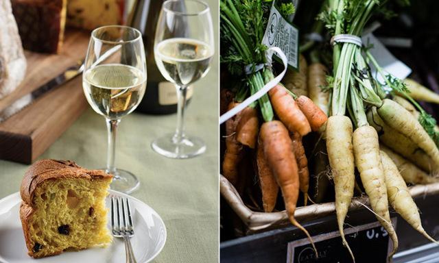 Nu kommer italienska matmarknaden Eataly till Stockholm