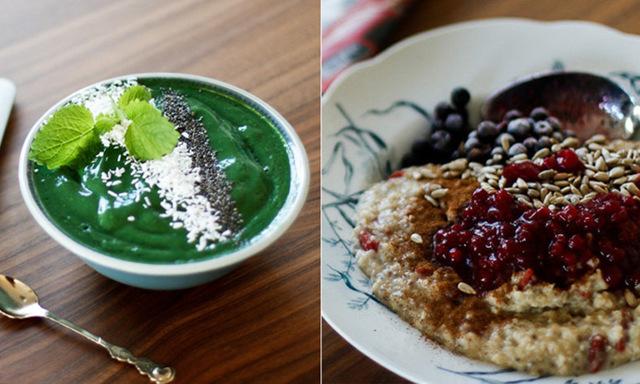 5 sätt att göra dina recept hälsosammare med nyttiga frön