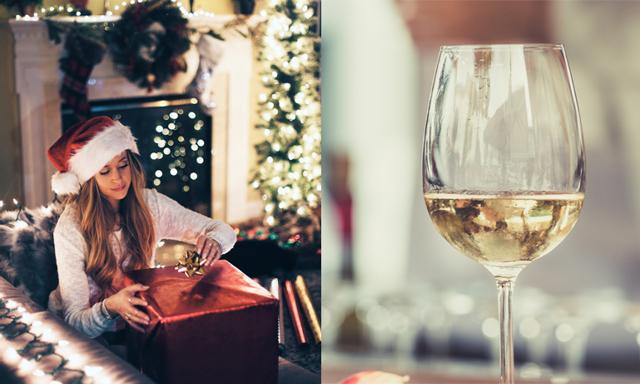 Glöm chokladkalendern! I år kommer vi i stämning med vinkalendern