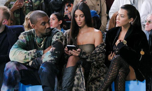 Äntligen har Kim Kardashian börjat synas på sociala medier igen