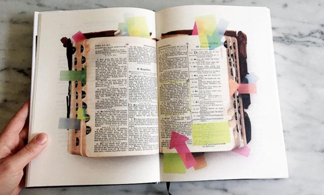 10 handböcker för dig som drömmer om att skriva