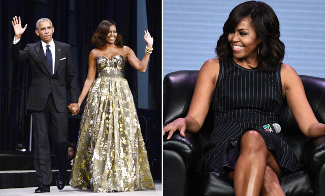 7 saker du inte visste om Michelle Obama