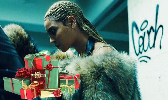 Beyoncé's julkollektion är allt vi behöver vintern 2016