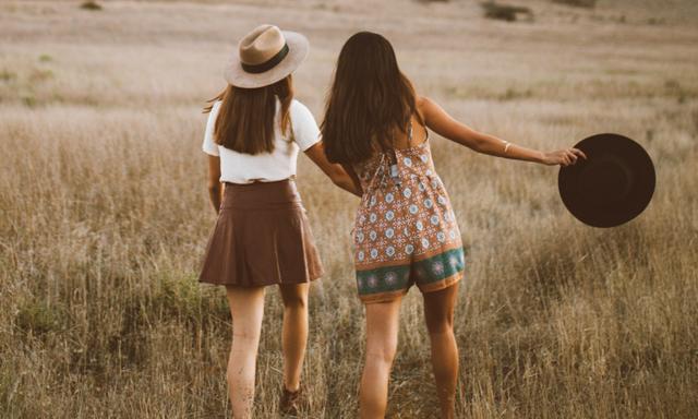 12 tecken på att du (haft turen) att hitta din soulmate
