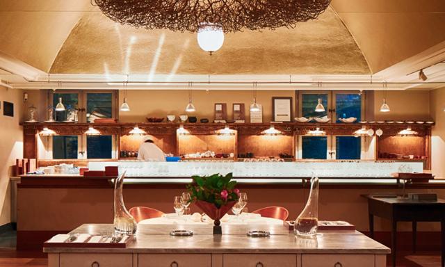 White guide: Nordens bästa restaurang ligger i Stockholm