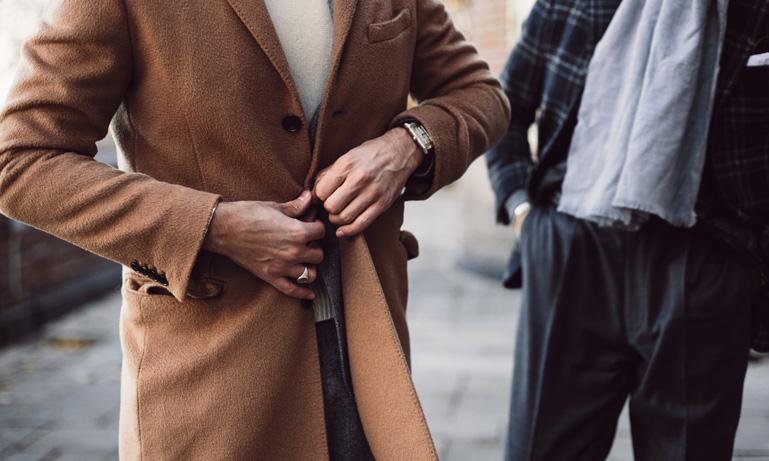 Detaljerna gör hela din look – Här är 5 stilsäkra accessoar-tips för män