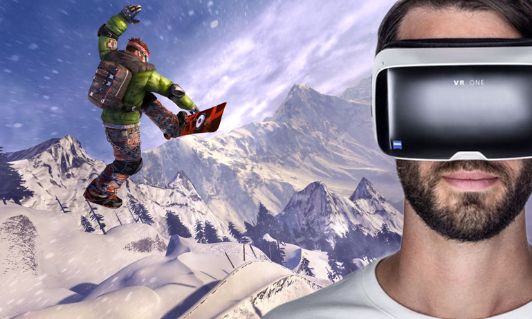 Virtual Reality – de bästa produkterna du hittar på marknaden 2017