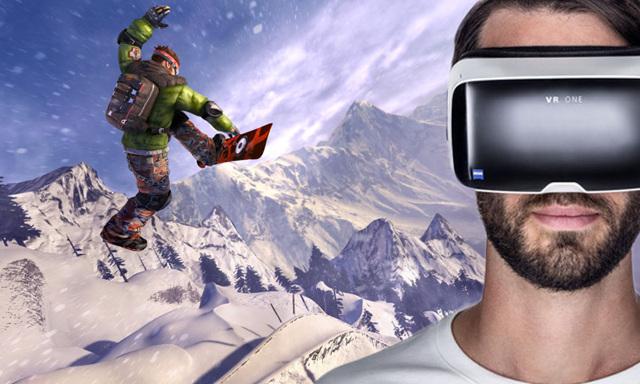 Virtual Reality - här är de bästa produkterna på marknaden