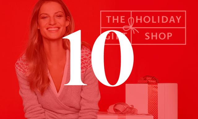 Metro Modes julkalender: Lucka 10 är fylld med alla dina julklappar