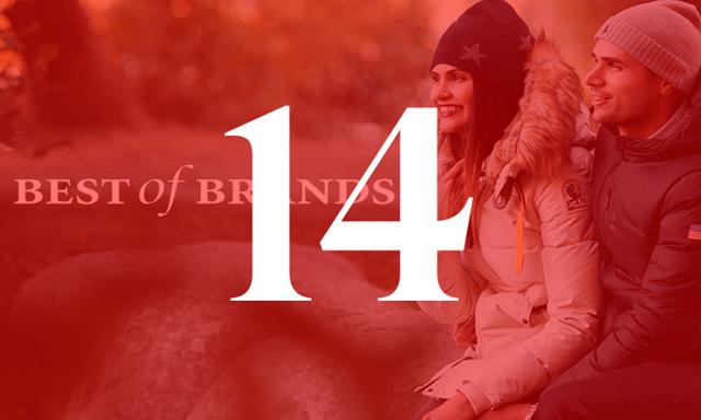 Metro Modes julkalender: Lucka 14 håller dig varm i vinter