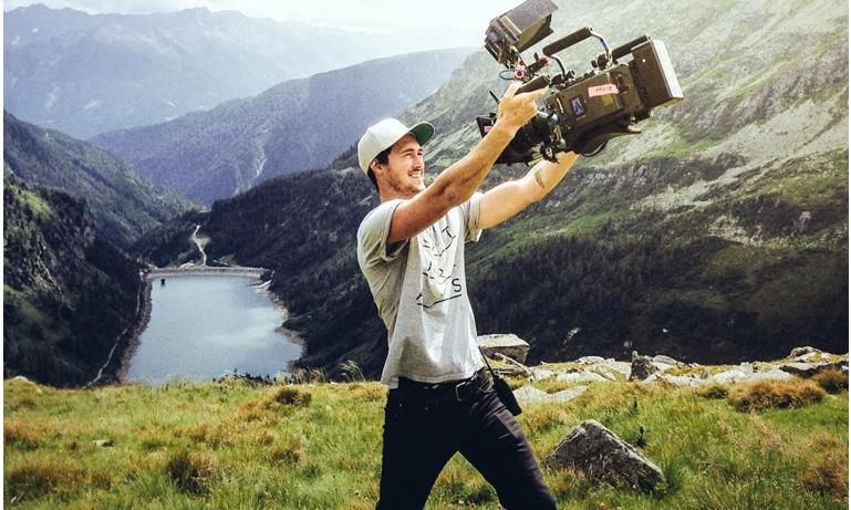 Hollywood's coolaste stuntman – en tidlös stilikon för herrar 2017