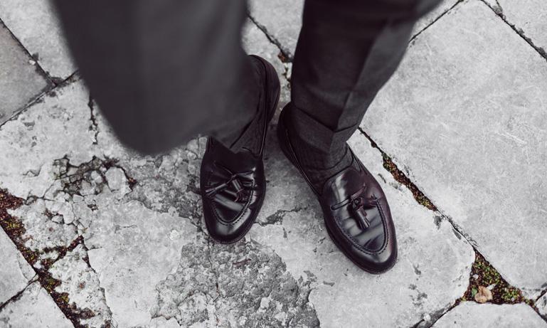 Lär dig att ta hand om dina skor