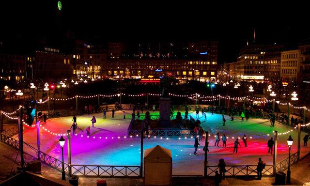 Vad händer i Stockholm i helgen? 6 roliga aktiviteter