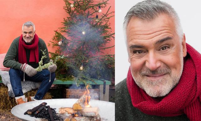 10 citat som bevisar att det inte blir någon jul utan Ernst