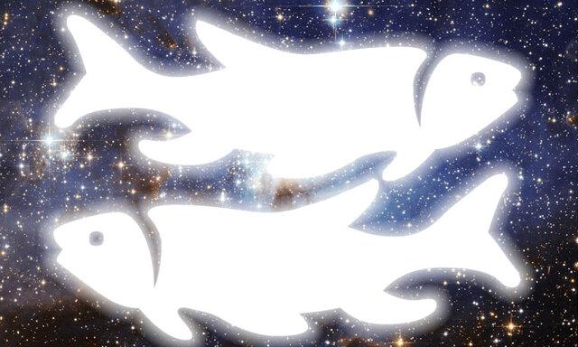 Stort horoskopspecial: Fiskarna såhär blir ditt 2017!