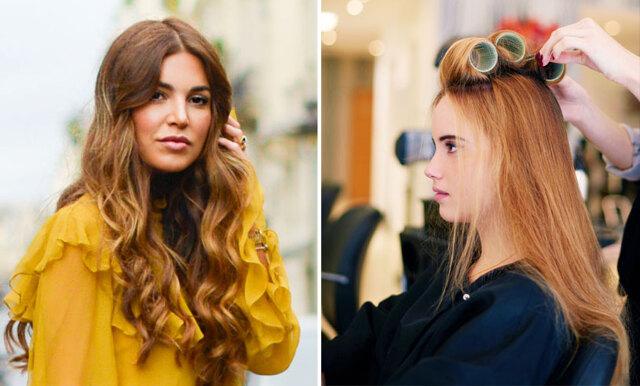 Beroende på din hårtyp – så ofta ska du egentligen klippa dig