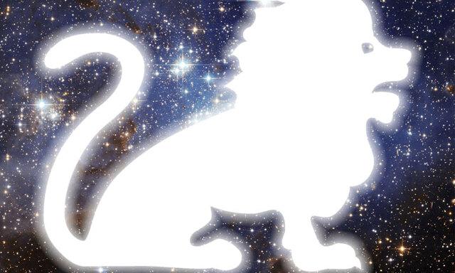 Stort horoskopspecial: Lejonet så här blir ditt 2017!