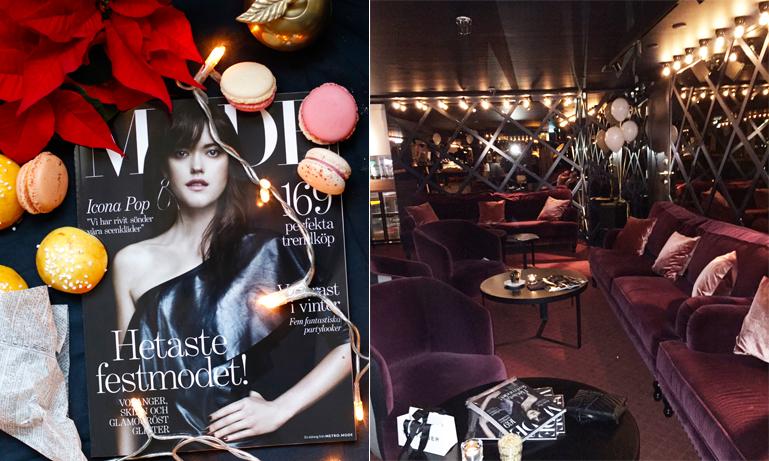 Kolla in på smygläsningen av nya Metro Mode-magasinet