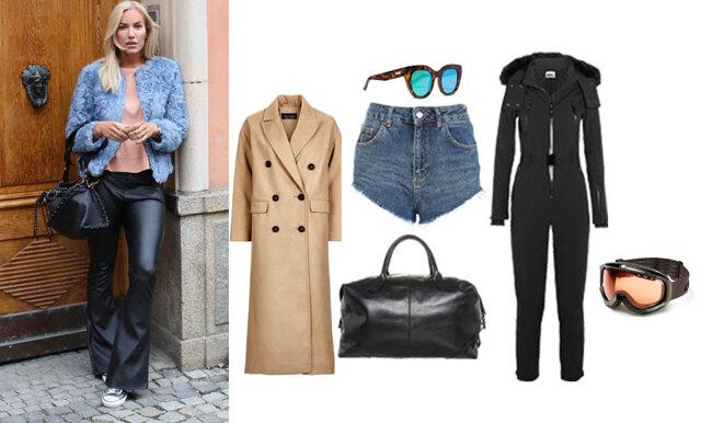 Petra Tungården tipsar – så packar du semesterväskan med stil!
