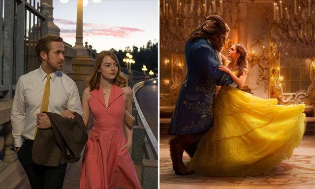 9 filmer som har premiär 2017 - vi kan knappt vänta!