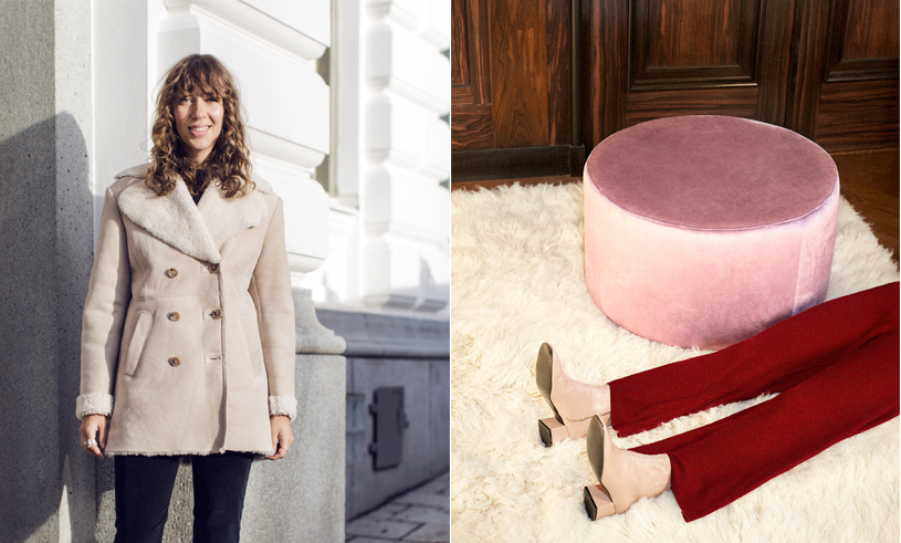 Pamela Bellafesta listar sina 7 favoriter inom mode, inredning och skönhet