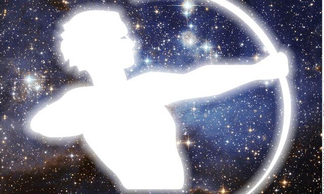 Stort horoskopspecial: Skytten så här blir ditt 2017!