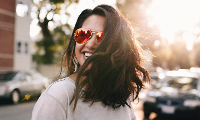 4 saker som gör dig lycklig (på riktigt) 2017